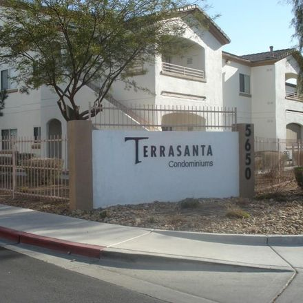 Rent this 1 bed condo on East Sahara Avenue in Las Vegas, NV 89104-2516