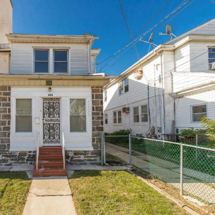 Rent this 4 bed house on Larchwood Ave in Upper Darby, PA