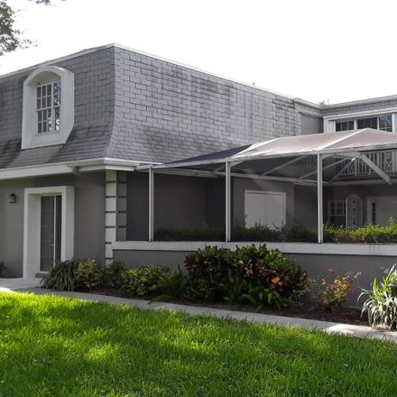 Rent this 3 bed townhouse on 1002 Vision Terrace in Palm Beach Gardens, FL 33418