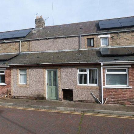 Rent this 2 bed house on Ashington NE63 0BW