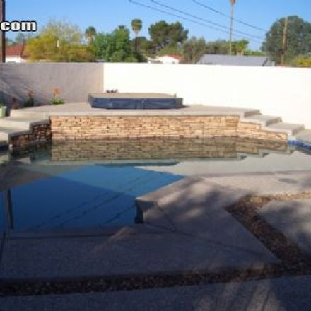 Rent this 4 bed house on 2076 North Highland Avenue in Tucson, AZ 85719