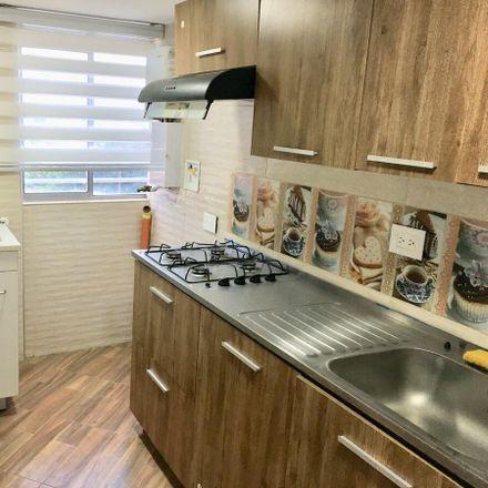 Rent this 2 bed apartment on Estacion de policia itagui in Carrera 46, Santa María