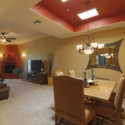 Rent this 2 bed apartment on North Mule Train Road in Carefree, AZ 85277