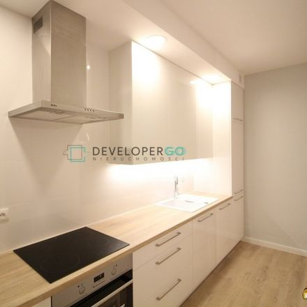 Rent this 2 bed apartment on Świętego Jerzego in 15-338 Białystok, Poland
