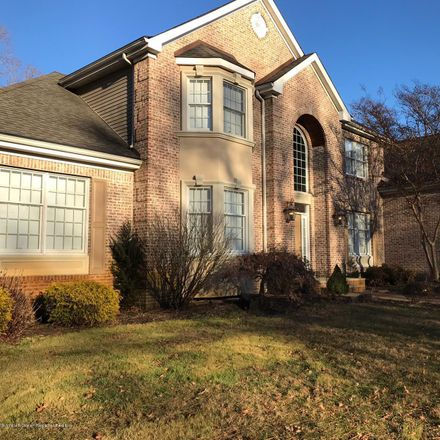 Rent this 5 bed house on 2527 Whitesville Road in Jackson Township, NJ 08755