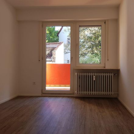 Rent this 3 bed apartment on Evangelische Versöhnungsgemeinde Worms-Neuhausen in 67549 Worms, Germany