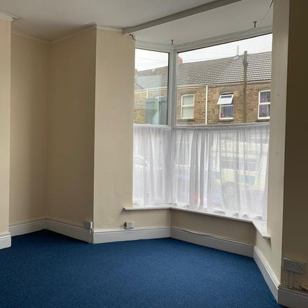 Rent this 1 bed room on HM Stores in Rhondda Street, Swansea SA1 6ER