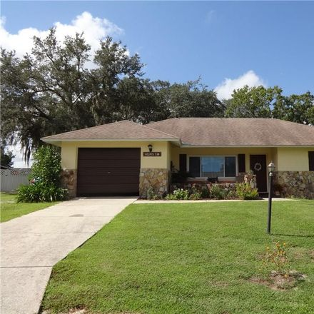 Rent this 2 bed house on 580 West Milkweed Loop in Beverly Hills, FL 34465
