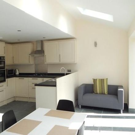 Rent this 1 bed room on Bradstocks Way in Vale of White Horse OX14 4DB, United Kingdom
