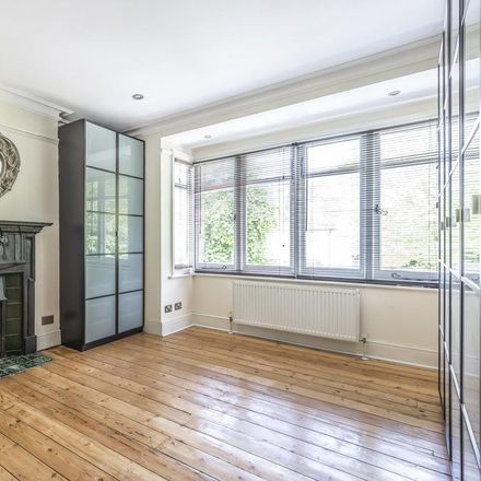 Rent this 5 bed house on Murray Road in London HA6 2YS, United Kingdom