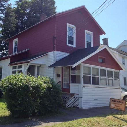 Rent this 2 bed house on 68 Yale Street in Gloversville, NY 12078