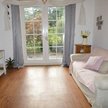 Rent this 3 bed house on Talygarn Manor in Talygarn Court, Brynsadler CF72 9UH