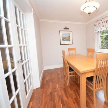 Rent this 4 bed apartment on Elm Park in Inverness IV2 4WN, United Kingdom