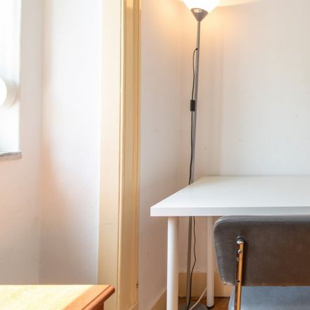 Rent this 3 bed apartment on Rua Cesário Verde in 1170-070 Lisbon, Portugal
