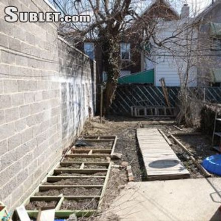 Rent this 1 bed apartment on Hellerman Street in Philadelphia, PA 19135