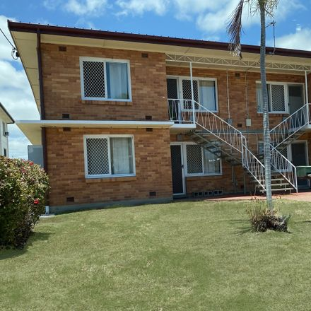 Rent this 2 bed apartment on 2/15 Gleeson Street