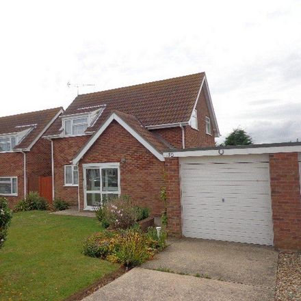 Rent this 2 bed house on 66 Rochford Way in Walton-on-the-Naze CO14 8SR, United Kingdom