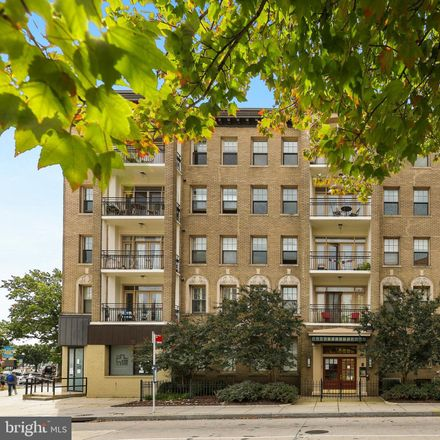 Rent this 2 bed condo on DC Immediate and Primary Care in 2902 Porter Street Northwest, Washington