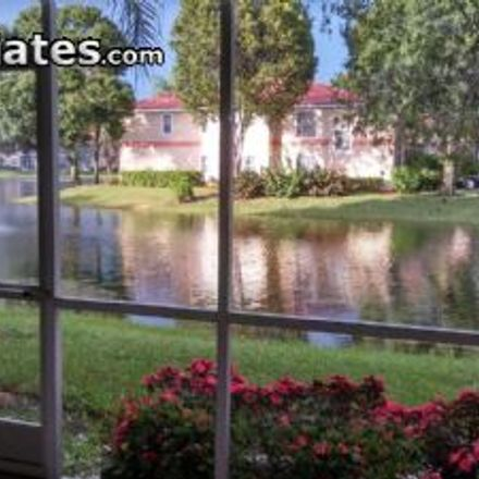 Rent this 2 bed apartment on 7544 Silver Trumpet Lane in Four Seasons, FL 34109
