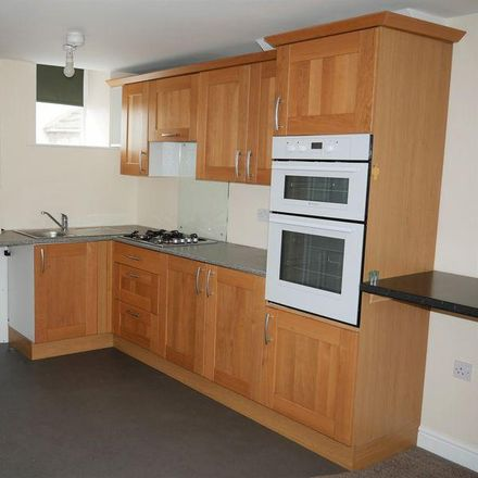 Rent this 1 bed apartment on Waldron Street in Bishop Auckland DL14 7DL, United Kingdom