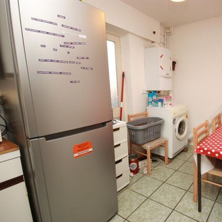 Rent this 1 bed room on Old Oak Common Lane in London W3 7DS, United Kingdom