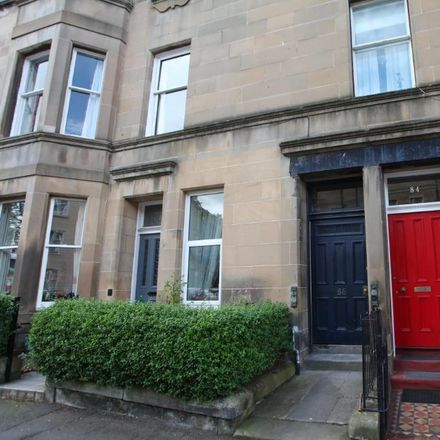 Rent this 2 bed apartment on 78 Leamington Terrace in City of Edinburgh EH10 4JU, United Kingdom