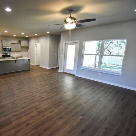 Rent this 4 bed house on North Tacoma Street in Farmington, AR 72730
