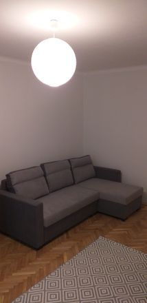Rent this 1 bed apartment on Grażyny 23 in 20-602 Lublin, Poland
