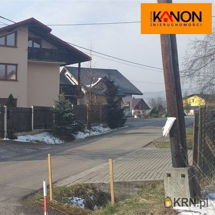 Rent this 0 bed house on Grunwaldzka 17 in 34-325 Łodygowice, Poland