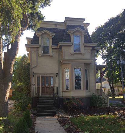 Rent this 10 bed house on 49 West High Street in Town of Ballston, NY 12020
