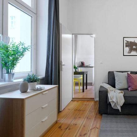 Rent this 1 bed apartment on Monopol in Helmholtzstraße 9, 10587 Berlin