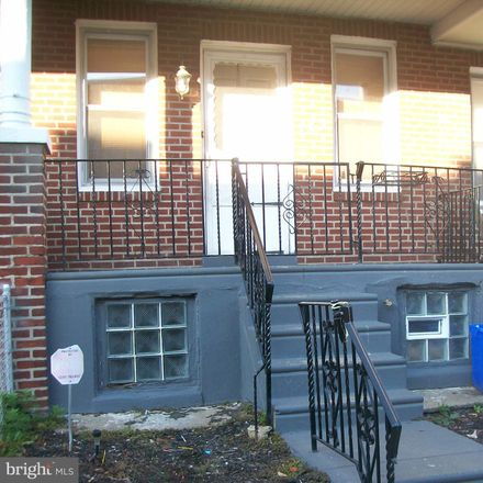 Rent this 2 bed townhouse on 173 Saber Street in Philadelphia, PA 19140