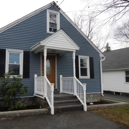 Rent this 3 bed house on 199 Oakwood Avenue in City of Troy, NY 12182