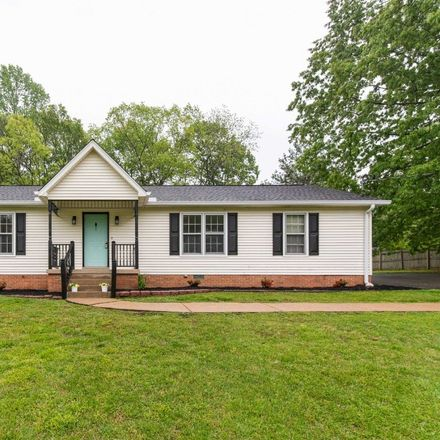 Rent this 3 bed house on 221 Brady Drive in Dickson, TN 37055