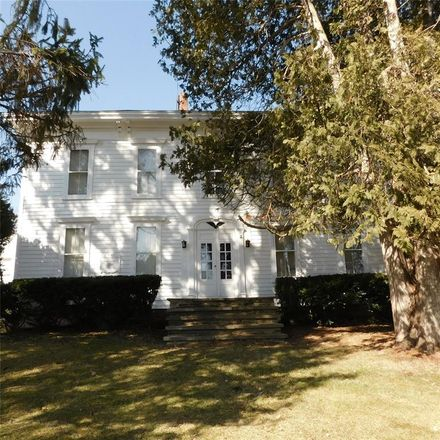 Rent this 4 bed duplex on 241 Nanticoke Road in Maine Town, NY 13802