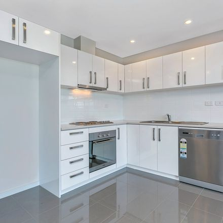 Rent this 1 bed apartment on 209/62 Cityview Boulevard