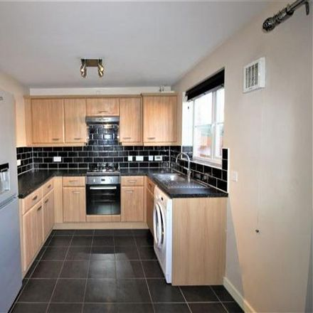 Rent this 3 bed house on Middle Peak Way in Waverley Cottages S13 9DL, United Kingdom