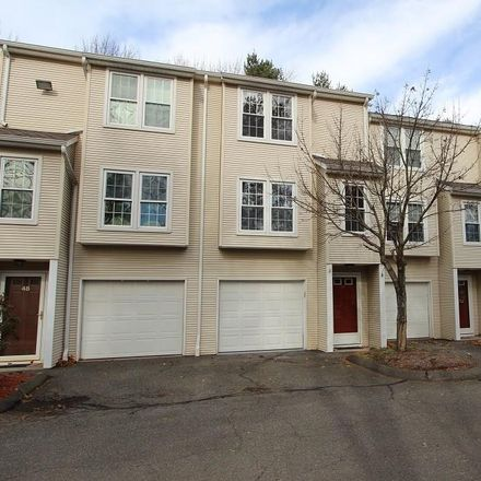 Rent this 2 bed condo on 380 Hitchcock Road in Waterbury, CT 06705