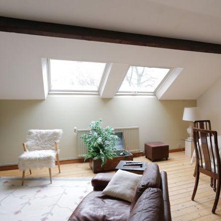 Rent this 1 bed apartment on LBFSM asbl in Rue du Président - Voorzittersstraat 53, 1000 Ixelles - Elsene