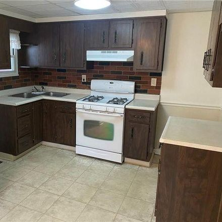 Rent this 2 bed house on 371 Charles Terrace in Jeannette, PA 15644