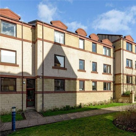 Rent this 2 bed apartment on 8 Dorset Place in City of Edinburgh EH11 1JG, United Kingdom