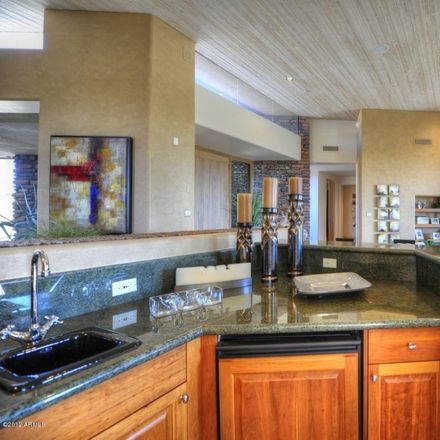 Rent this 3 bed house on 10277 East Nolina Trail in Scottsdale, AZ 85262