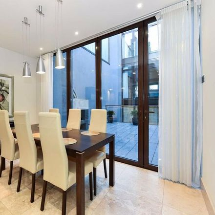 Rent this 5 bed apartment on Tamada in Boundary Road, London NW8 0RG