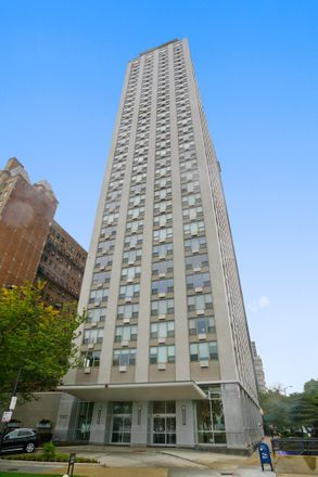 Rent this 1 bed condo on North Lake Shore Drive in Chicago, IL 60610