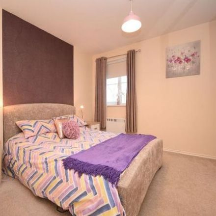 Rent this 1 bed apartment on West Wellhall Wynd in Blantyre ML3 9GA, United Kingdom