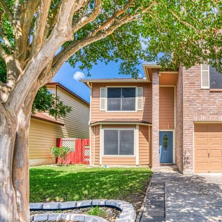 Rent this 3 bed apartment on Morning Grove in Converse, TX