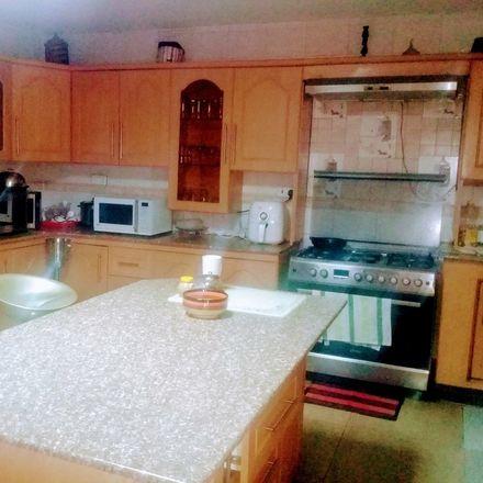 Rent this 1 bed house on Nairobi in Kangemi, NAIROBI