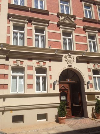 Rent this 1 bed apartment on Halle (Saale) in Paulusviertel, SAXONY-ANHALT