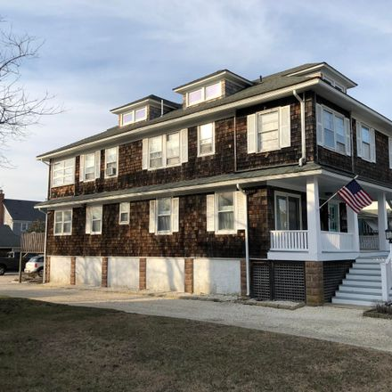 Rent this 1 bed apartment on 632 Main Ave in Point Pleasant Beach, NJ