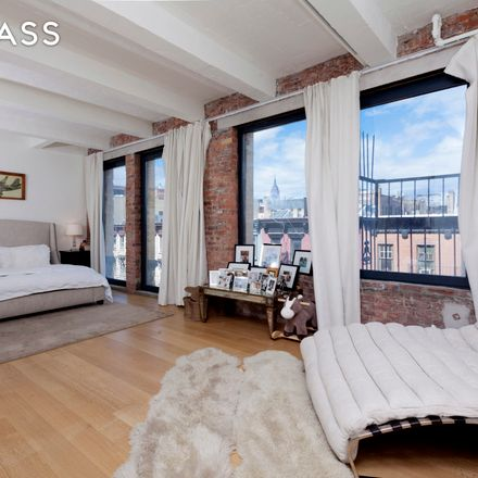 Rent this 3 bed loft on 130 East 7th Street in New York, NY 10009